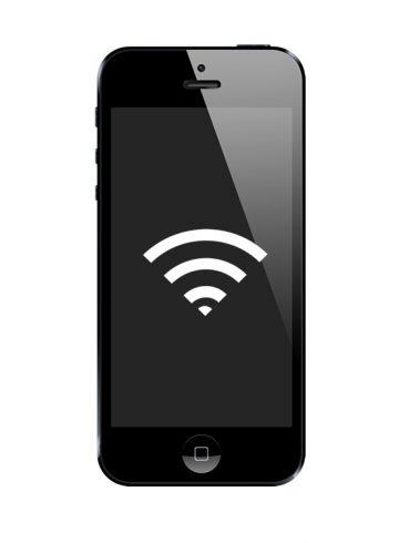 Reparação Antena Wi-Fi – iPhone 5