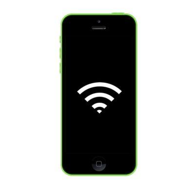 Reparação Antena Wi-Fi – iPhone 5C
