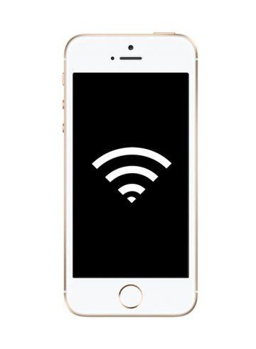 Reparação Antena Wi-Fi – iPhone 5S