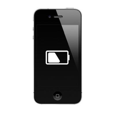 Reparação Bateria – iPhone 4