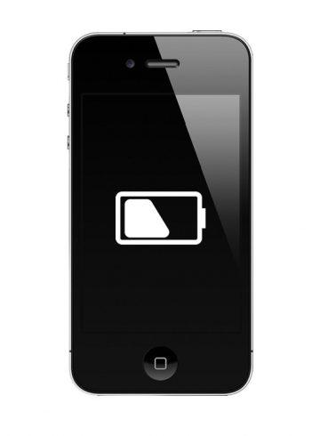 Substituição Bateria – iPhone 4s