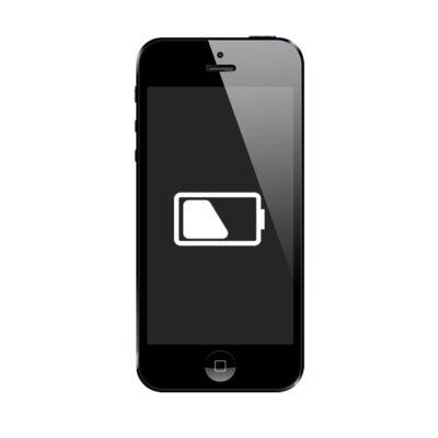Substituição Bateria – iPhone 5