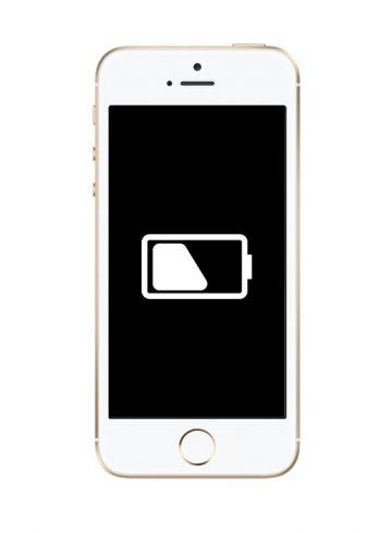 Substituição Bateria – iPhone 5S