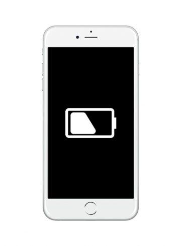 Substituição Bateria – iPhone 6 Plus
