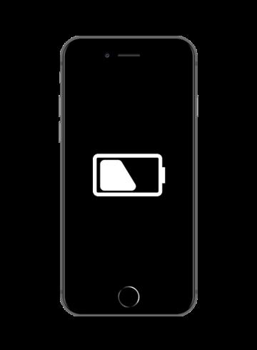 Substituição Bateria – iPhone 7