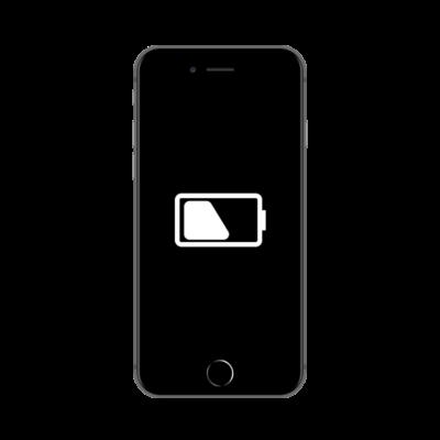 Substituição Bateria – iPhone 7 Plus