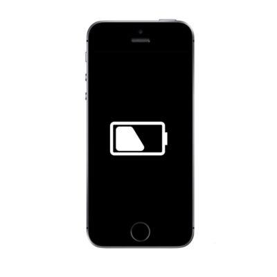 Substituição Bateria – iPhone SE