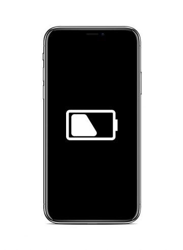 Substituição Bateria – iPhone X