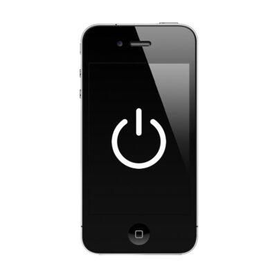 Reparação Botão On/Off – iPhone 4s