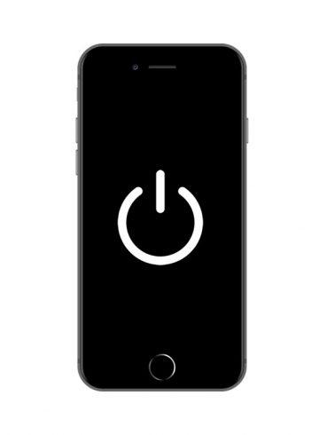 Reparação Botão On/Off – iPhone 8