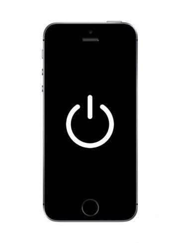 Reparação Botão Home – iPhone SE
