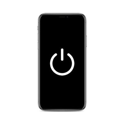 Reparação Botão On/Off – iPhone XS Max