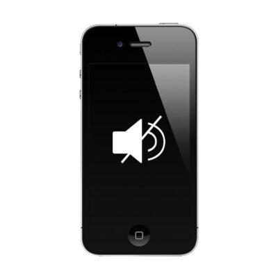Reparação Botão de Silêncio – iPhone 4