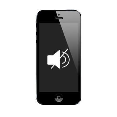 Reparação Botão de Silêncio – iPhone 5