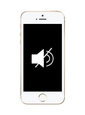 Reparação Botão de Silêncio – iPhone 5S