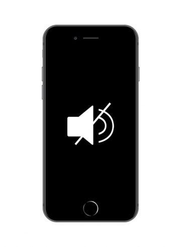 Reparação Botão de Silêncio – iPhone 7