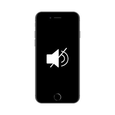 Reparação Botão de Silêncio – iPhone 8