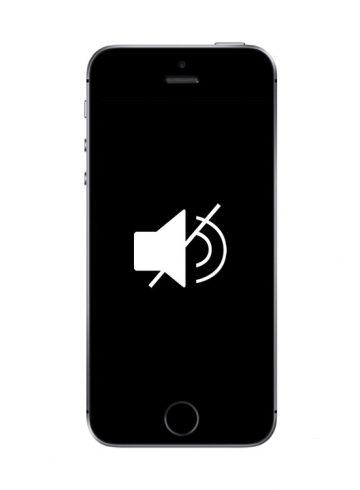 Reparação Botão de Silêncio – iPhone SE