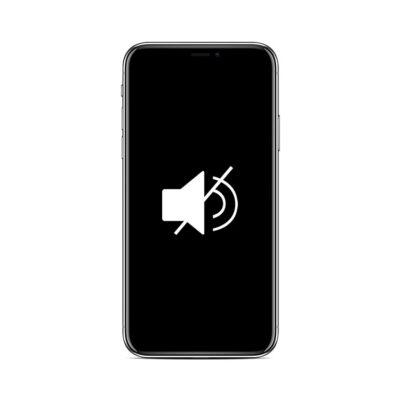 Reparação Botão de Silêncio – iPhone XR
