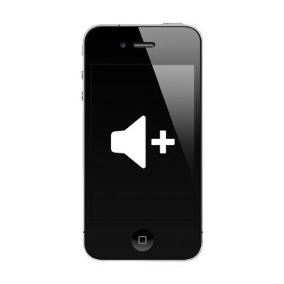Reparação Botão de Volume – iPhone 4s
