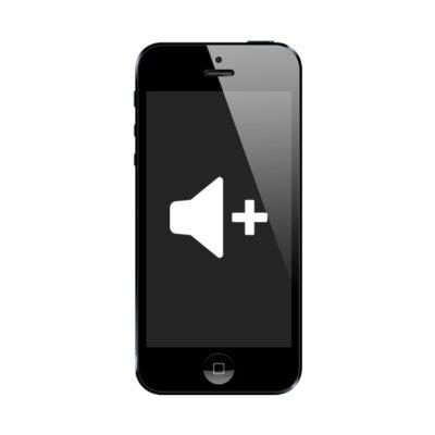 Reparação Botão de Volume – iPhone 5