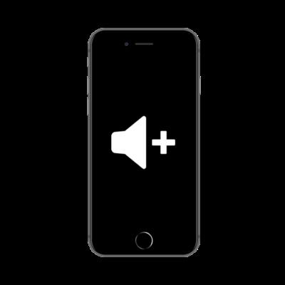 Reparação Botão de Volume – iPhone 8 Plus