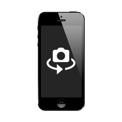 Reparação Câmara Frontal – iPhone 5