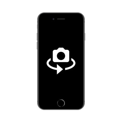 Reparação Câmara Frontal – iPhone 7 Plus