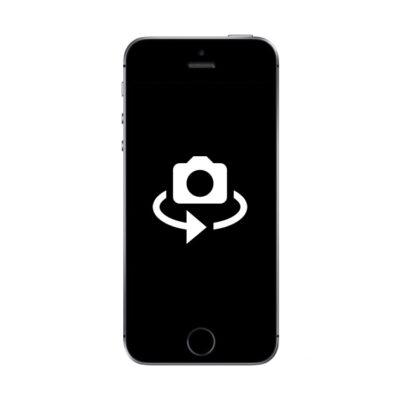 Reparação Câmara Frontal – iPhone SE