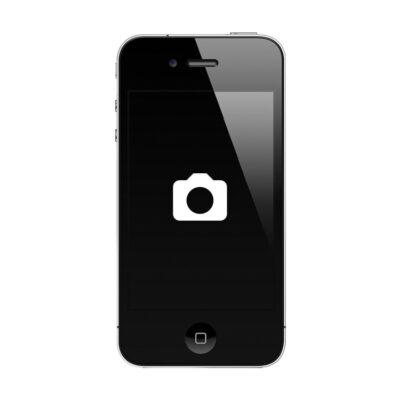 Reparação Câmara Traseira – iPhone 4