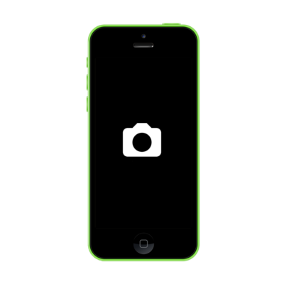 Reparação Câmara Traseira – iPhone 5C