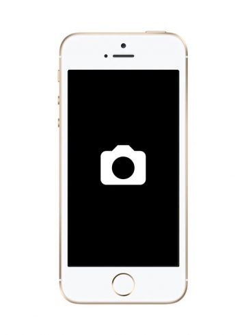 Reparação Câmara Traseira – iPhone 5S