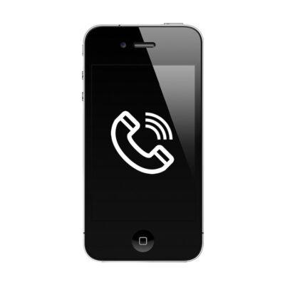Reparação Coluna/Alta-voz – iPhone 4