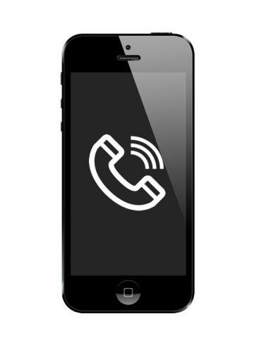 Reparação Coluna/Alta-voz – iPhone 5