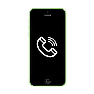 Reparação Coluna/Alta-voz – iPhone 5C