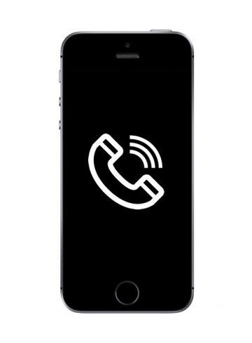 Reparação Coluna/Alta-voz – iPhone SE