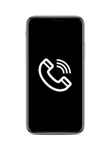 Reparação Coluna/Alta-voz – iPhone X
