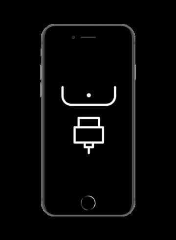 Reparação Porta de Ligação (Dock) – iPhone 7 Plus