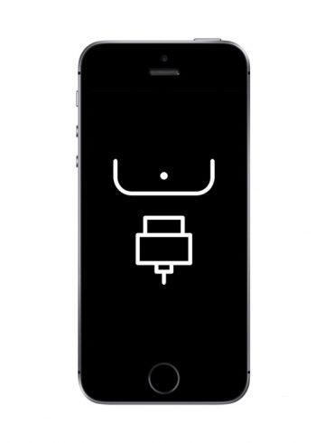 Reparação Porta de Ligação (Dock) – iPhone SE