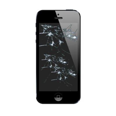 Reparação Vidros Traseiros – iPhone 5