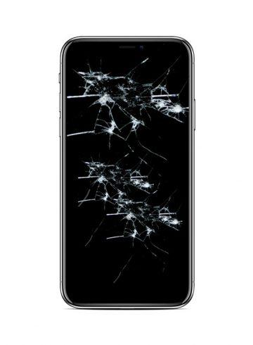 Reparação Vidro/LCD (Ecrã) – iPhone XS Max