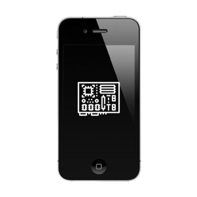 Reparação Logic Board (Placa mãe) – iPhone 4