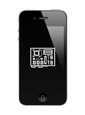 Reparação Logic Board (Placa mãe) – iPhone 4s