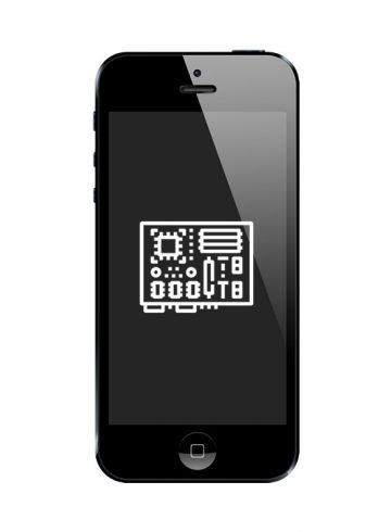 Reparação Logic Board (Placa mãe) – iPhone 5