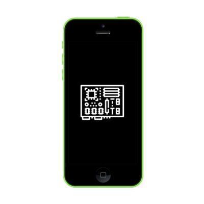 Reparação Logic Board (Placa mãe) – iPhone 5C