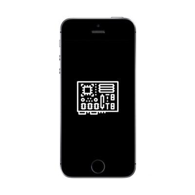 Reparação Logic Board (Placa mãe) – iPhone SE