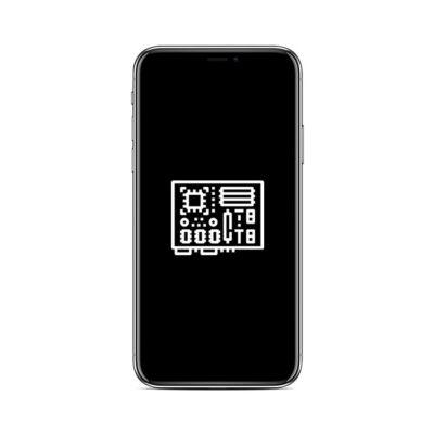 Reparação Logic Board (Placa mãe) – iPhone X