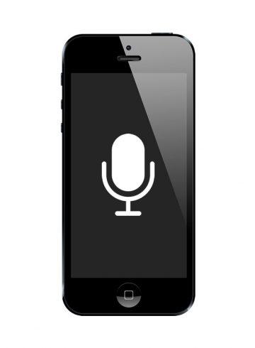 Reparação Microfone – iPhone 5