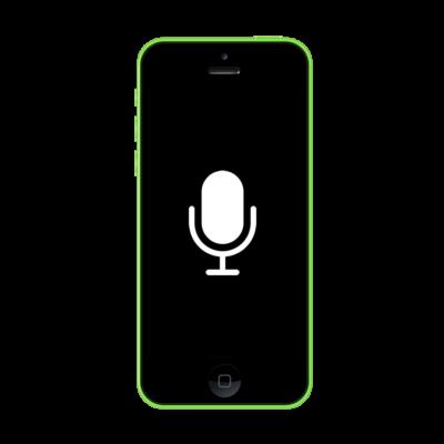 Reparação Microfone – iPhone 5C
