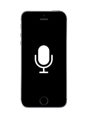 Reparação Microfone – iPhone SE